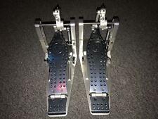 1 DW MACHINED DWCPMDD Machine Direct Drive Single Bass Drum Pedal/Bag! Perfect