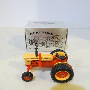 "Ertl Case 800 Tractor ""The Toy Farmer 1990"" 1/43 Scale 2616MA-B3"