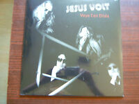 Jesus Volt- Vaya Con Dildo LP NEW-OVP 2014 Grounded Music  Limited Edition