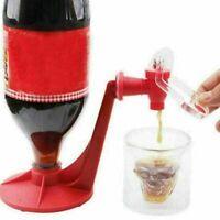 Soda Drink Dispense Gadget Coke Party Drinking Fizz Saver Dispenser-Whole S P5W4