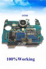 Original Motherboard Samsung Galaxy S4 GT I9500 Logicboard scheda madre Board