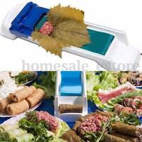 Stuffed Grape & Cabbage Leaf Rolling Tool - Yaprak Sarma Dolmer Roller Machine