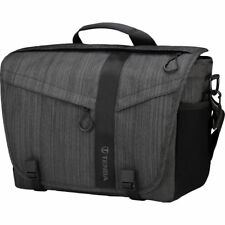 Tenba Messenger DNA 13 Camera Bag in Graphite