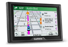 "Garmin Drive 50 5"" LM SAT NAV GPS UK Ireland GPS Navigation - Black"