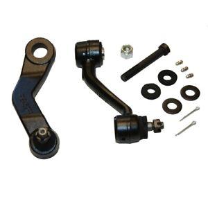 Hotchkis 3004 Quick 12:1 Ratio Pitman/Idler Steering Arm for 66-76 Mopar A B NEW