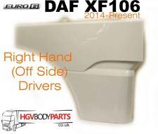 DAF XF 106 XF106 Euro6 Door Extension Cover Side Panel Door Trim Plastic Righ RH