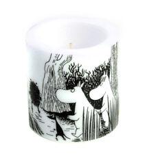 Geheim Ort - 8cm Moomins Kerze