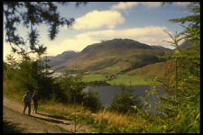 231029 Loch Lochy And Glen More The Great Glen A4 Photo Print