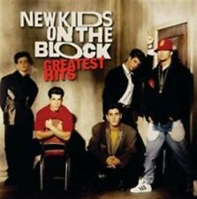 Greatest Hits 0886979837720 by Kids on The Block CD