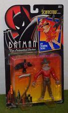 KENNER Batman el animado serie Scarecrow Figura de acción