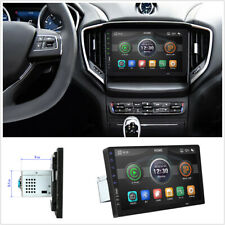 9inch 1Din HD Touch Screen In dash Car Stereo Radio MP5 Player Mirror Link WINCE
