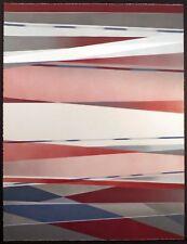 "John Martineau ""Mirage II"" Signed & Numbered Serigraph Airbrush Print Make Offer"