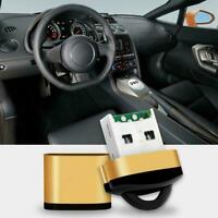 Mini High Speed USB 2.0 Port Micro  SDXC TF Memory Card Reader Adapter Hot