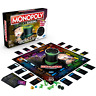 Monopoly Voice Banking Electronic Family Board Game - Hasbro Gaming - BNIB