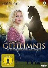 ARMANS GEHEIMNIS 2 DVD NEU