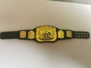 Classic Tag Team Championship - Mattel Belt for WWE Wrestling Figures