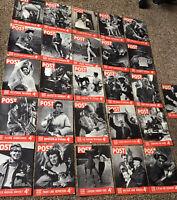 PICTURE POST MAGAZINE JOB LOT BUNDLE 1944 - 26 ISSUES - No Doubles