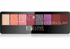 EVELINE paleta cieni do powiek/ Eyeshadow palette 03 Modern Glam