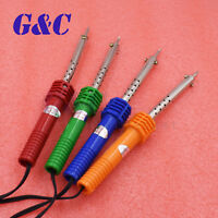 40/60W Electric Soldering Iron Welding Tool Pencil Gun For EU Plug AC 220V-240V