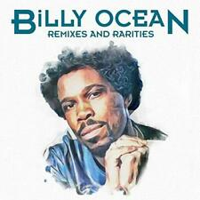 Billy Ocean - Remixes And Rarities (NEW 2CD)