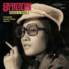 Various - Saigon Rock and Soul: Vietnamese Classic Tracks 1968-1974 CD NEW