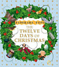 BAKER-SMITH,G-THE TWELVE DAYS OF XMAS PAN POP BOOK NUOVO
