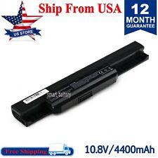 New listing A32-K53 A41-K53 A31-K53 Battery for Asus K43 K53 K53E K53S X53 X53E X54C A43 A53