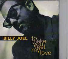 Billy Joel-To Make You Feel My Love cd single sealed