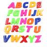 Enseignement Aimants Set Alphabet de 26 chiffres et lettres magnétiques 9-hk