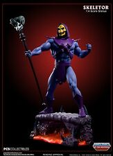 Pop Culture Shock PCS Masters Of The Universe Skeletor 1:4 Statue New Sealed