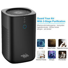 Room Air Purifier with True Hepa Filter Air Cleaner for Large Home Up to 264sqft