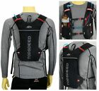 Marathon Hydration Vest Pack Running Water Bag Cycling Hiking Bag Outdoor Sport