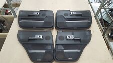 Range rover l322 door cards