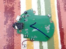 Sony Wireless MDR-10RBT Headphones Replacement Audio AUX & USB Jack Board Part