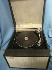 Vintage Record Players/Turntables