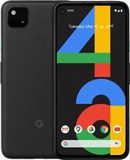 Brand New Google Pixel 4a 6GB RAM 128GB Unlocked Just Black - Pre-order