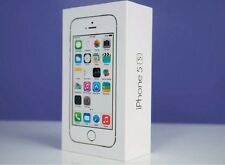 Apple iPhone 5s 32GB Silver (Factory Unlocked) AT&T, TMobile, MetroPCS, Tracfone