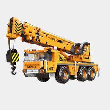 Xingbao XB03036 Baukästen Engineering Kran Spielzeug Geschenk 657PCS OVP