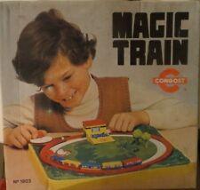 Jouet Magic Train 1978 - Cavahel Vintage
