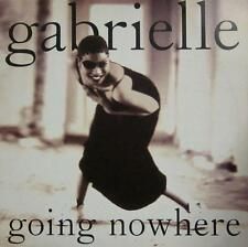 "Gabrielle(12"" Vinyl)Going Nowhere-Go Beat- GODX 106-65-1993-NM/Ex"
