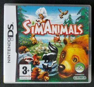 Nintendo DS SimAnimals