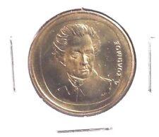 CIRCULATED 1992 20 APAXMAI GREEK COIN (61016)!
