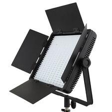 NANGUANG Bi-Color LED-Flächen-Licht CN-900 CSA Video-Lampe Foto-Studio-Leuchte