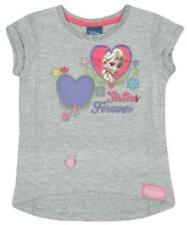 T-shirts, hauts et chemises à motif Graphique pour fille de 4 à 5 ans