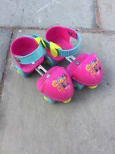 fifi and the flowertots Adjustable Girls Skates