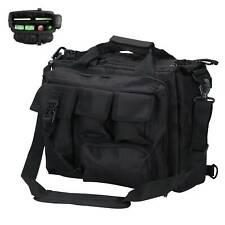 UK mens laptop bags Business Briefcase Messenger Satchel Work Office Bag