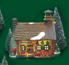 Dept 56 New England Village Van Tassel Manor #59544b Retired