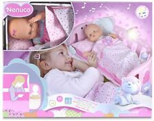 Bambola Nenuco Dormi con me (700014059) Famosa