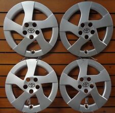 1 Set 2010 2011 Hubcap Wheel Cover Toyota Prius Wheel Cover Free Shipping 61156