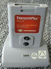 Performance temblor Pak Plus (n64) Nintendo 64 * lose * p-385
